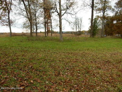Bullitt County Residential Lots & Land For Sale: Woodsdale Rd