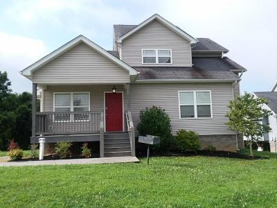 Taylorsville Rental For Rent: 19 Driftwood Ct