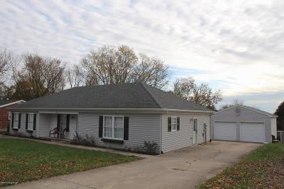 Oldham County Single Family Home Active Under Contract: 6504 Missionary Ridge Dr