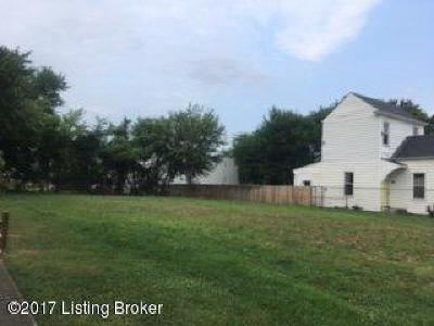 Louisville Residential Lots & Land For Sale: 622 E Ormsby Ave