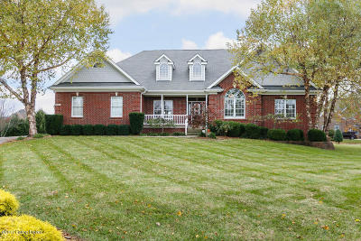 Oldham County Single Family Home For Sale: 6211 Elizabeth Ct