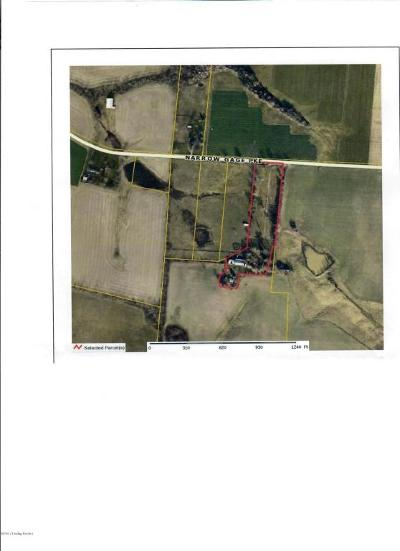 Shelby County Residential Lots & Land For Sale: 1 Narrow Gage Pike