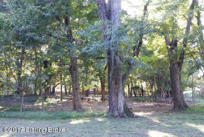 Louisville Residential Lots & Land For Sale: 1808 N English Station Rd