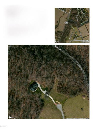 Oldham County Residential Lots & Land For Sale: 1701 Rivercrest Ct