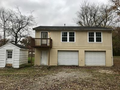 Louisville Single Family Home For Sale: 1117 Markwell Ln