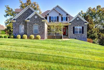 Oldham County Single Family Home For Sale: 4816 Stanley Farm Ct