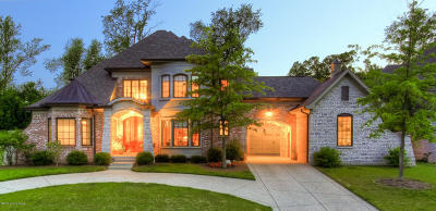 Jefferson County Single Family Home For Sale: 7804 Spring Farm Glen Rd