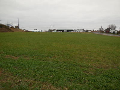 Campbellsville Residential Lots & Land For Sale: 1500 S Columbia Ave