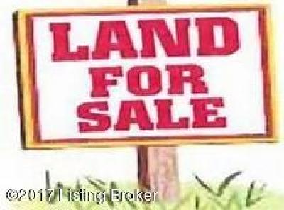 Elizabethtown Residential Lots & Land For Sale: 2539 Chatsworth Dr
