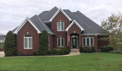 Oldham County Single Family Home For Sale: 6611 Leland Dr