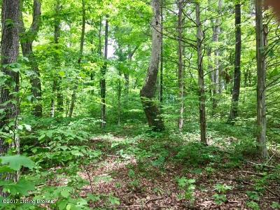 Hardinsburg Residential Lots & Land For Sale: Jack Monarch Ln