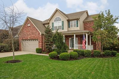 Simpsonville Single Family Home For Sale: 325 Links Dr