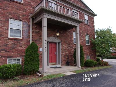 Jeffersontown Rental For Rent: 9345 Taylorsville Rd #14