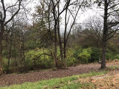 Crestwood Residential Lots & Land For Sale: 5007 Harvest Dr