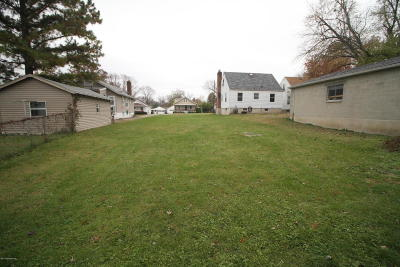 Louisville Residential Lots & Land For Sale: 1229 Belmar Dr
