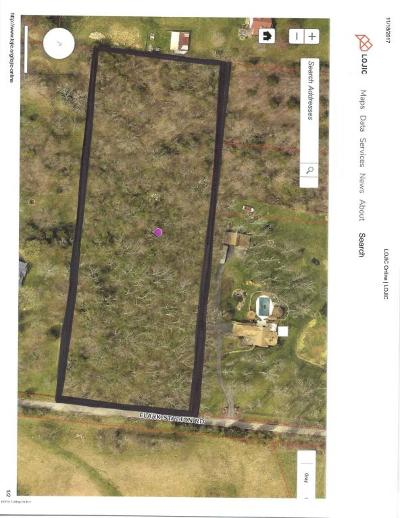 Louisville Residential Lots & Land For Sale: 2060 Clark Station Rd