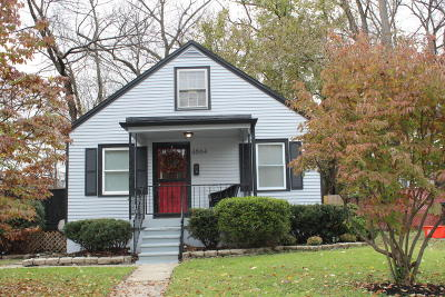 Louisville Single Family Home For Sale: 4664 Cliff Ave