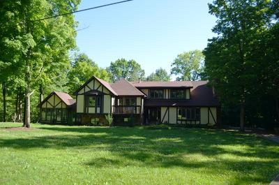 Louisville Single Family Home For Sale: 17517 Popedale Rd