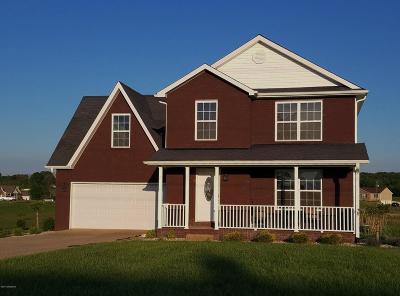 Hardin County Single Family Home For Sale: 17 Darlita Dr