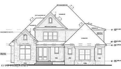 Single Family Home For Sale: Lot 29 Faye Meadow Ct