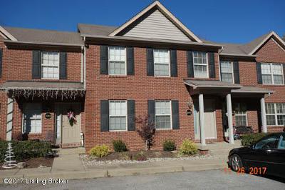 Oldham County Condo/Townhouse For Sale: 303 Lagrange Villa Dr