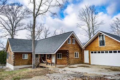 Carroll County Single Family Home For Sale: 1184 Zen Forest Rd
