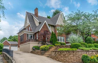 Highlands Single Family Home For Sale: 2119 Village Dr