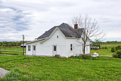 Shelbyville Residential Lots & Land For Sale: 6351 La Grange Rd
