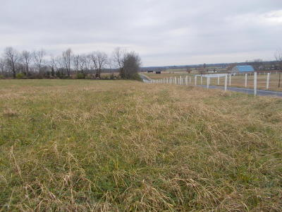 Shelbyville Residential Lots & Land For Sale: 3 Zaring Mill Rd
