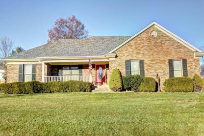 Oldham County Single Family Home For Sale: 12309 Warner Dr