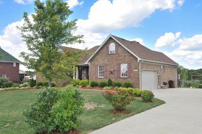 Bullitt County Single Family Home For Sale: 604 Meadowland Trail