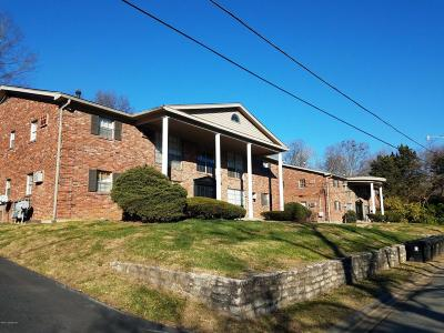 Louisville Multi Family Home For Sale: 2737-2739 Brownsboro