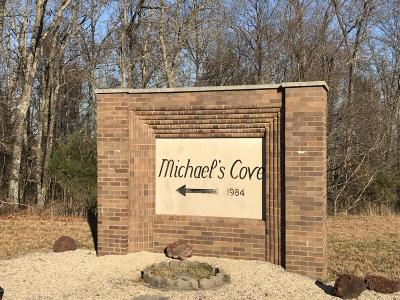 Leitchfield Residential Lots & Land For Sale: 536 Michaels Cove Dr