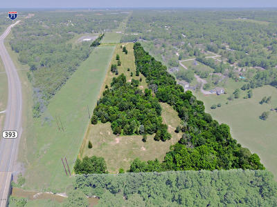Crestwood Residential Lots & Land For Sale: 4204 Centerfield Dr