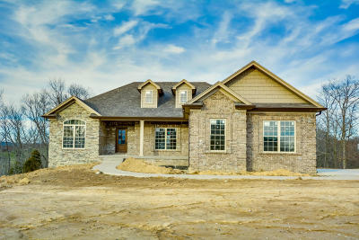 Spencer County Single Family Home For Sale: 61 Alexander Way