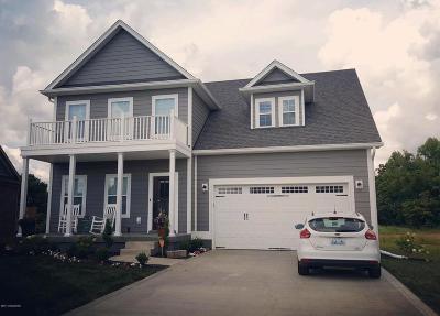 Bullitt County Single Family Home For Sale: 292 Washington Commons Dr