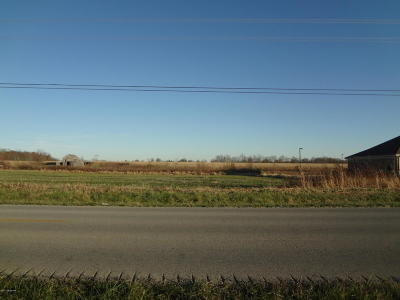 Hardinsburg Residential Lots & Land For Sale: 7 Ky-261