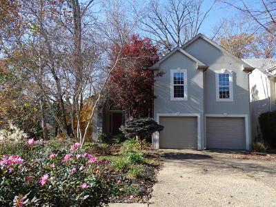 Jeffersontown Single Family Home For Sale: 8703 Kings Lynn Ln