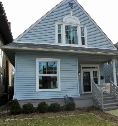 Louisville Single Family Home For Sale: 139 N Bayly Ave