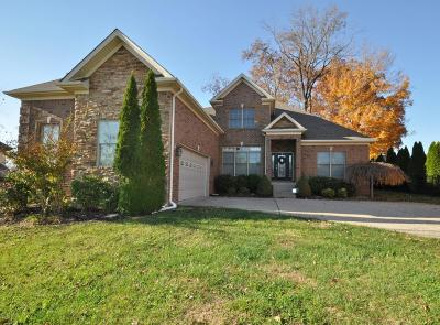 Jefferson County Single Family Home For Sale: 3509 Sasse Way