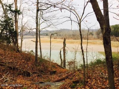 Leitchfield, Falls Of Rough, Axtel, Rough River, Mcdaniels, Madrid, Hudson, Westview, Cub Run, Mammoth Cave, Bee Springs, Wax, Clarkson Residential Lots & Land For Sale: 41 Robbin Ln