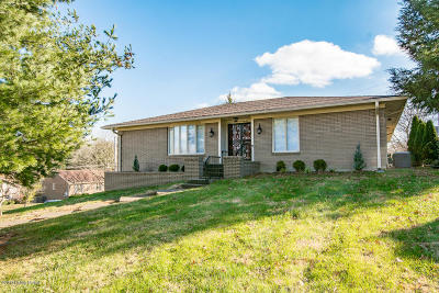 Louisville Single Family Home For Sale: 1326 Trevilian Way