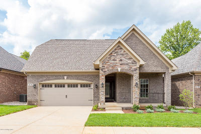 Louisville Single Family Home For Sale: 4114 Calgary Way