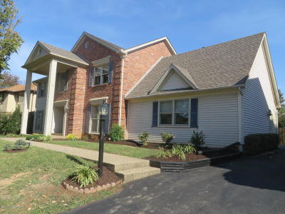 Louisville Single Family Home For Sale: 603 Hatler Ct