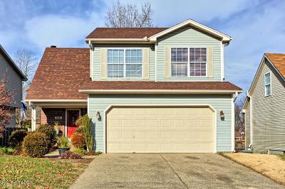 Louisville Single Family Home For Sale: 8311 Zelma Fields Ave