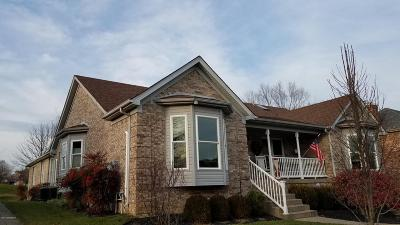 Louisville Single Family Home For Sale: 10411 Long Home Rd