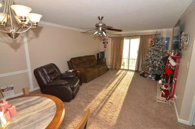 Louisville KY Condo/Townhouse For Sale: $84,500