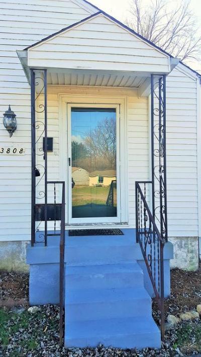 Louisville Rental For Rent: 3808 Staebler Ave