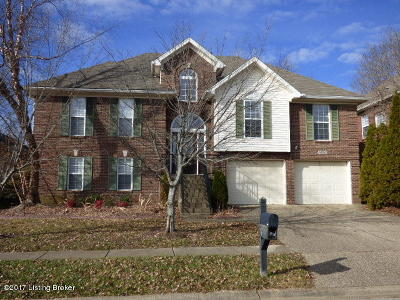 Jefferson County Single Family Home For Sale: 6802 Brighton Springs Ln