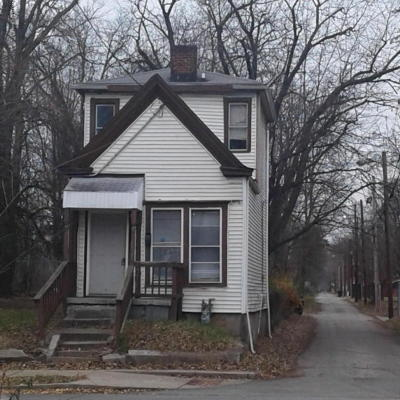 Jefferson County Single Family Home For Sale: 616 W J Hodge Dr